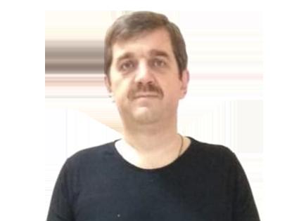 Жуков портрет